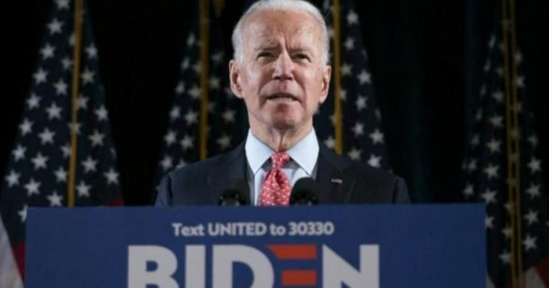 """In contentious interview, Biden says black voters considering Trump over him """"ain't black"""" - CBS News"""