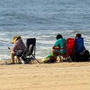 Jersey Shore and many other U.S. beaches reopen for a Memorial Day like no other