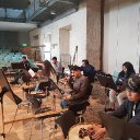 Bolivian orchestra stranded at 'haunted' German castle surrounded by wolves