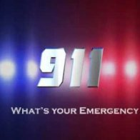 911 what's your Emergency?