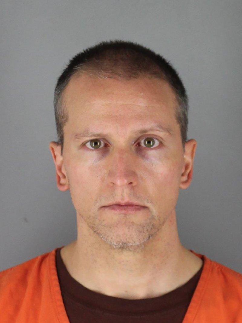 Lawyer says ex-Minneapolis cop Derek Chauvin illegally voted in Florida