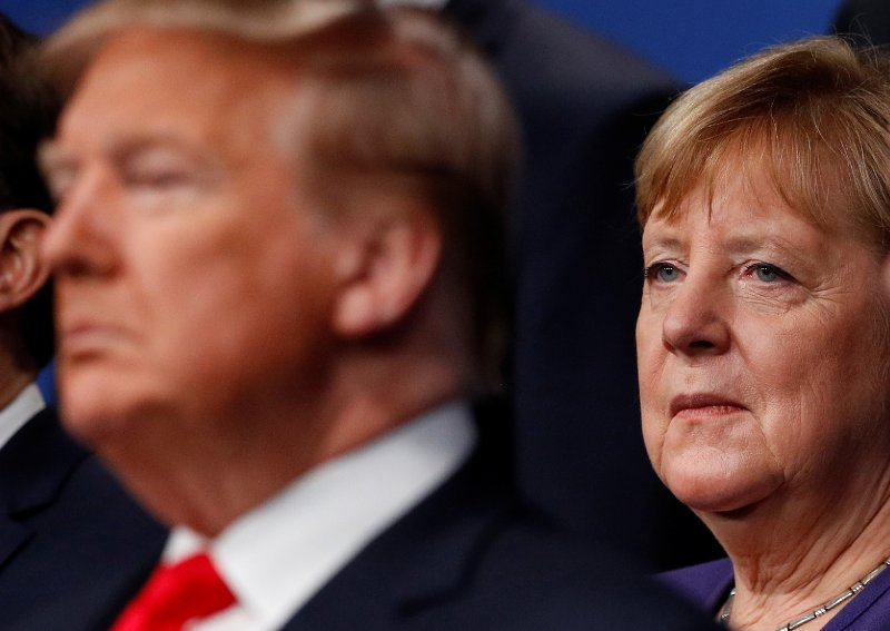 Trump's Order to Pull Troops From Germany Alarms European Allies