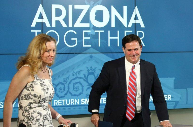 Arizona hospitals activate emergency plans as coronavirus cases spike