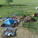 Police: Remains of 2 found on Idaho property; Chad Daybell charged with concealing evidence