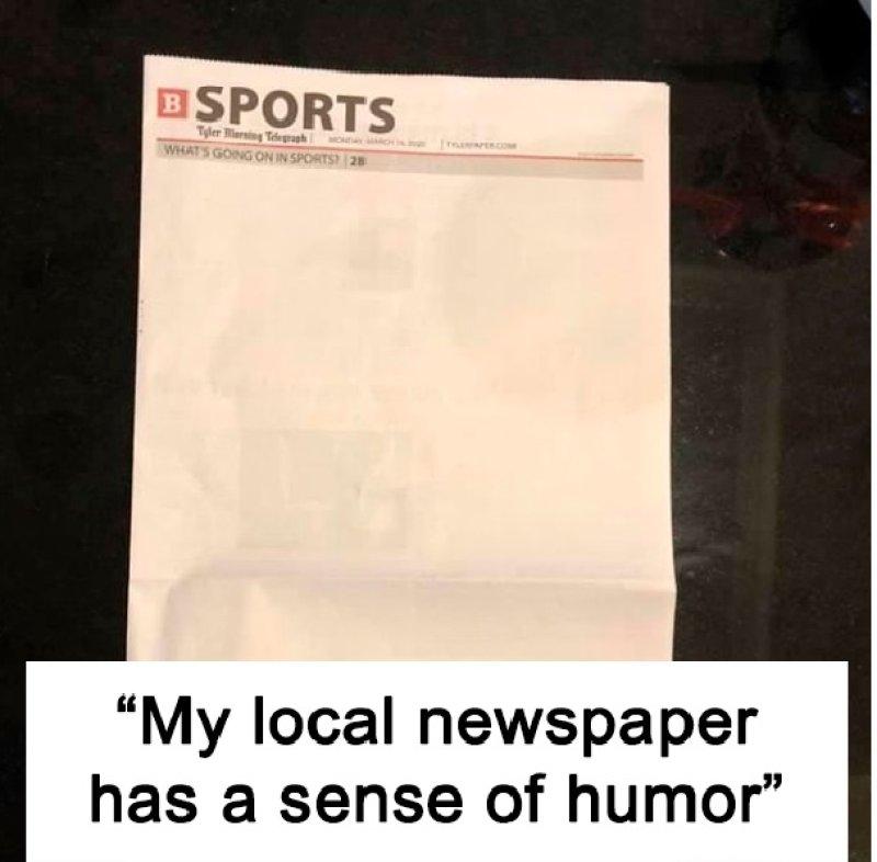 Some More Covid Humour