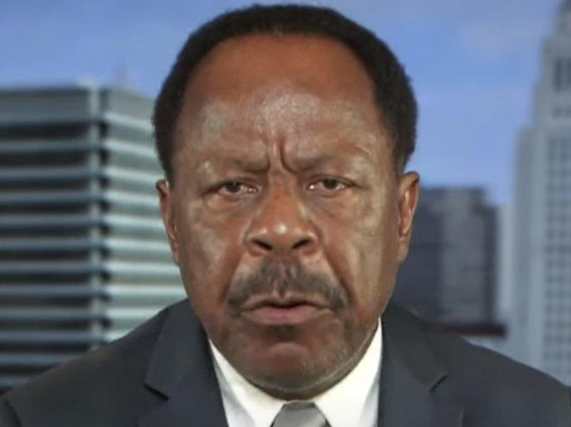 Leo Terrell: I Will Vote For Trump If Kamala Harris Is Biden's Running Mate