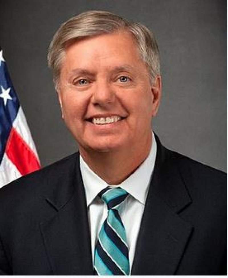 GOP votes to give Graham broad subpoena power in Obama-era probe