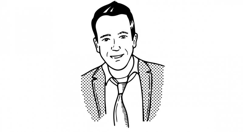 Meet Mike Chase, the Lawyer Behind @CrimeADay  - Reason.com