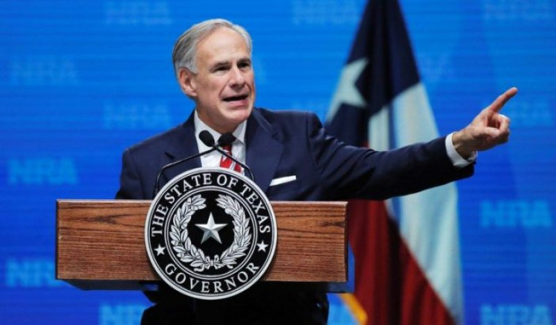 Texas Governor: Coronavirus Spreading at 'Unacceptable Rate' in State