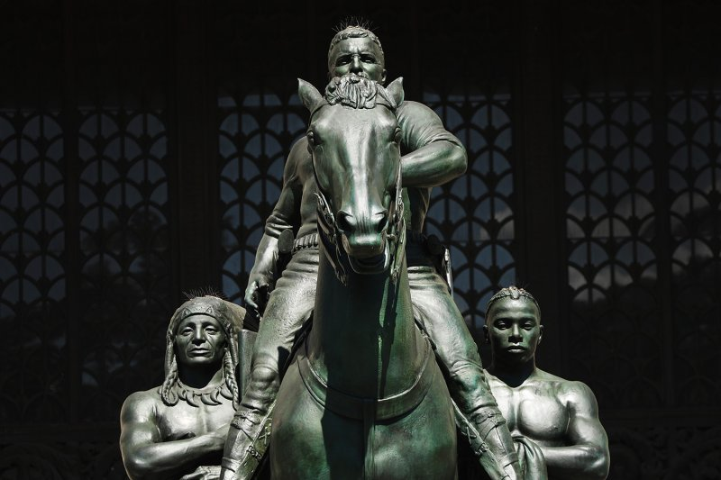 If Americans Grappled Honestly With Their History, Would Any Monuments Be Left Standing?