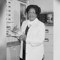NASA renames D.C. headquarters after Mary W. Jackson, agency's first Black female engineer