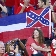 Mississippi Legislature passes bill to eliminate Confederate symbol from state flag
