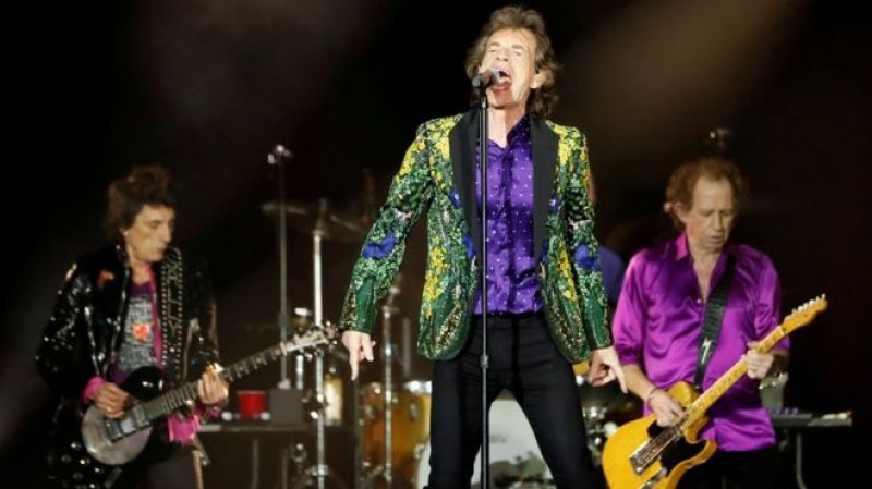 Rolling Stones warn Trump not to use their songs - or face legal action