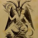 Christians have the right to wrap an American flag around a Baphomet statue's head and set it on fire. And they should.