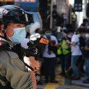 China passes sweeping Hong Kong national security law