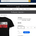 Walmart to Stop Selling 'All Lives Matter' Items on Website