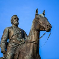 Stonewall Jackson Statue Removed After Richmond Mayor Orders Removal Of All Confederate Statues