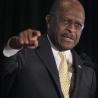 Herman Cain hospitalized with coronavirus after Trump rally in Tulsa