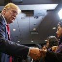 Why Long Island Still Loves Trump - POLITICO Magazine