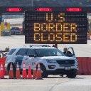 Mexico closes border in Arizona as coronavirus cases in both countries surge