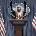 Who Is More Qualified To Be President, Kanye West Or Donald Trump?