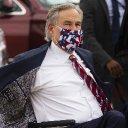Texas Gov. Greg Abbott needs your help to beat the coronavirus: Wear a mask