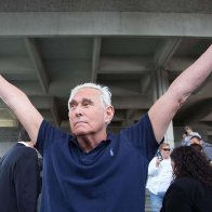 'Abandoned the rule of law': Lawmakers react to Trump granting clemency to Roger Stone