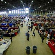 Gun sales soar as calls to defund police grow louder