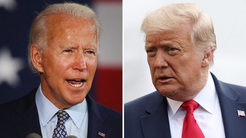 The Hill's Campaign Report: New polls show Biden leading by landslide margins | TheHill
