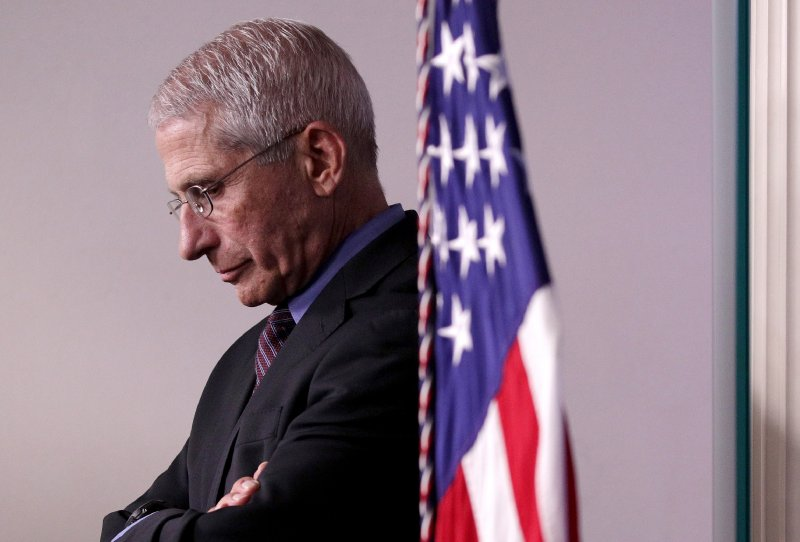 Fauci holds up New York as model for fighting coronavirus — 'They did it correctly'