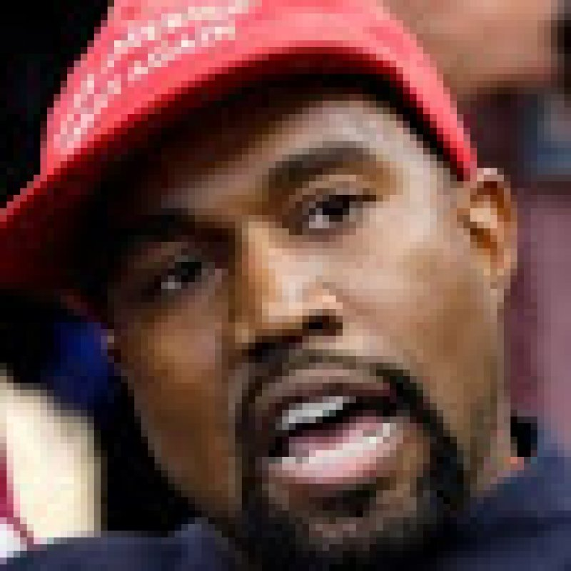 Kanye West claims in rally Harriet Tubman never 'freed the slaves,' tearfully discusses abortion