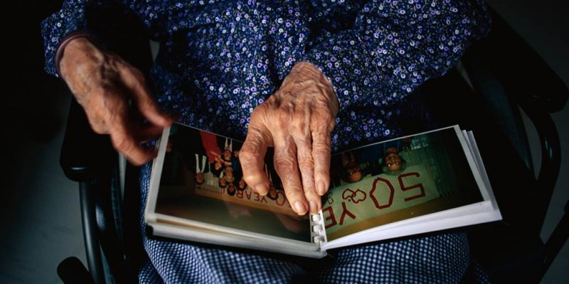 Healthy heart linked to sharper memory as people age into their 90s