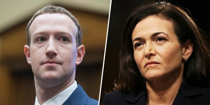 Facebook ignored racial bias research, employees say