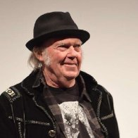 Neil Young says he's changed his mind about suing Donald Trump: 'I am looking at it again'