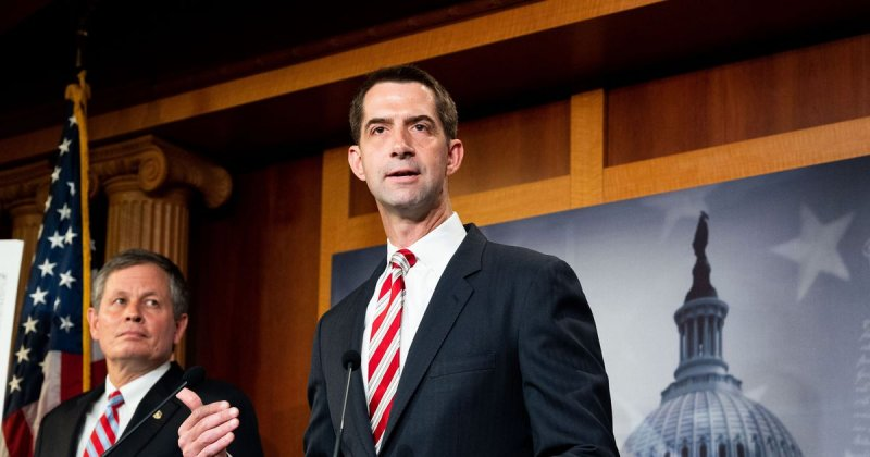 Cotton: Slavery 'Necessary' to 'Development of Our Country'