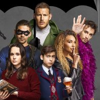 Umbrella Academy Season 2 - Netflix
