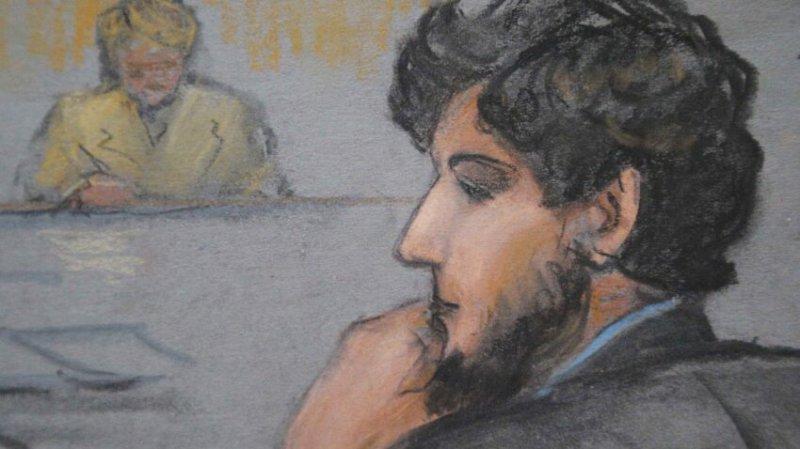 Boston Marathon bomber Dzhokhar Tsarnaev's death sentence overturned   Boston.com