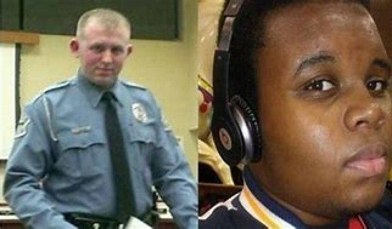 Missouri Prosecutor Declines to Charge Officer Who Killed Michael Brown