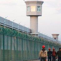 Data leak reveals how China 'brainwashes' Uighurs in prison camps - BBC News