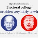 Forecasting the US 2020 elections   The Economist