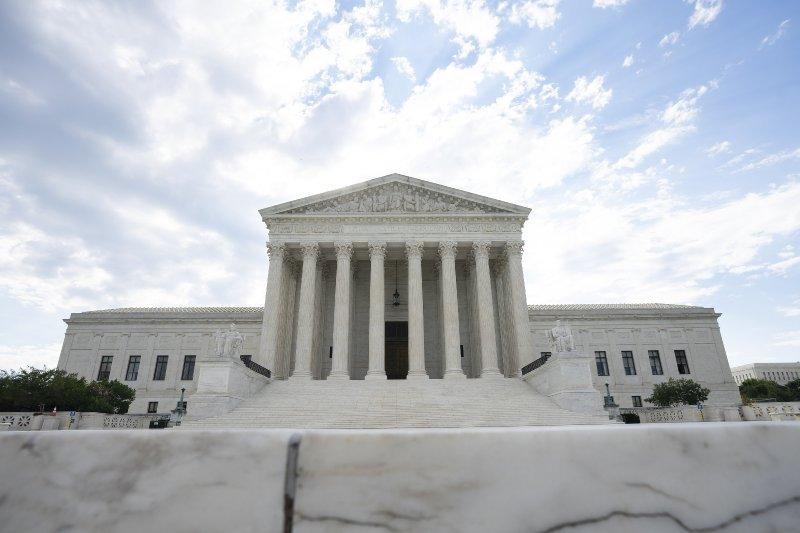 Democrats warn GOP: Don't fill a 2020 Supreme Court vacancy