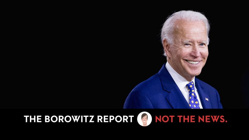 Biden Leading Trump Among Voters Who Favor Being Alive | The New Yorker