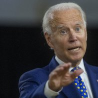 Biden Leads Trump by Nearly 50 Points Among College Students: Poll