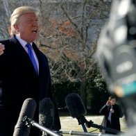 How the press rewards Trump for his endless, obvious lies