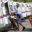 'Friday Night Massacre' at US Postal Service as Postmaster General — a Major Trump Donor — Ousts Top Officials