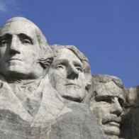 Donald Trump Inquired About Adding His Face to Mount Rushmore   Consequence of Sound
