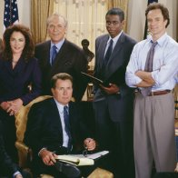 'West Wing' Reunion Special Set at HBO Max to Promote Voting in 2020 Election