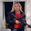 Marjorie Taylor Greene posts image of herself with gun alongside 'Squad' congresswomen, encourages going on the 'offense against these socialists'