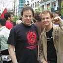 """An Occupy Wall Street Organizer , The Person Credited With Coining The Phrase """"the 99 percent"""" Has Died."""