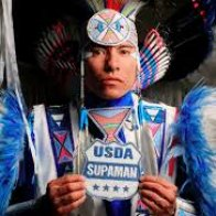 Mixing Native American Culture and Hip Hop